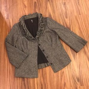 Like new Saks Fifth Avenue blazer